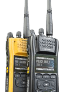 Harris XL-200P Multiband Portable Radio