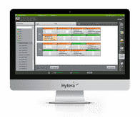 Hytera DMR Applications