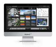 Hytera TETRA Applications