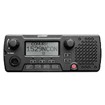 Harris XG-25M Two Way Mobile Radio