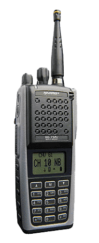 XG-75Pe-Two-Way-Portable-Radio