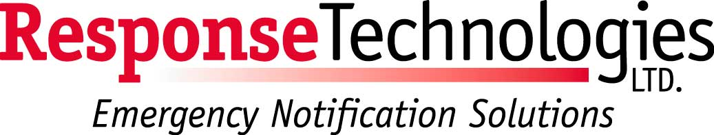 response technologies solutions banner